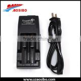 Original Trustfire TR001 battery charger for E-cigs best price battery charger from China