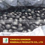 High Quality Amorphous Graphite Ball For Steel Making