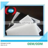 High quality plastic sheet/plastic sheet 8mm thick/15mm thick plastic sheet