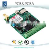 Tracker GPS/GSM Sim900 Module on PCB Assembly
