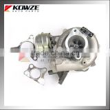 GTA2056V Turbocharger for Nissan with YD25DDTi Engine 767720-5004