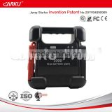 Vehicle Jump Starter Diesel Petrol Cars Emergency Battery Charger Booster 24V Lithium Jump Starter