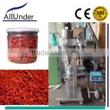 Semi automatic stainless steel spice packaging machine