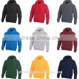Top manufacturer Bulk order OEM services custom printed embroidery design men plain hoodies