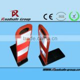 RSG reflective PE Material Traffic Waring Board traffic sign board