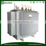 three phase oil immersed power transformer 1000kva