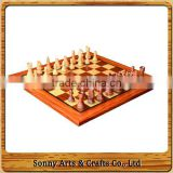 High Quality Wooden Magnetic Game Wholesale Chess                                                                         Quality Choice