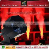 Factory directly offer ! Led co2 machine stage machine jet party effects light for stage used