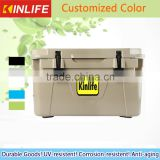 25L Plastic Material Rotomolded Ice Cooler Box                                                                         Quality Choice