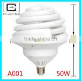 unique desing;best quality;long lifetime;100% Tri-color;110v-240v incandescent light bulb 50W