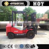 YTO CPCD25 2.5ton Forklift for sale in Dubai