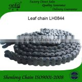 BL leaf chain BL444- electric forklift Leaf chains--use for 2.5m, 2.7m, 2.9m, 3.3m, 3.5m