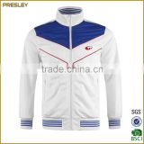 2016 best quality custom logo 100% nylon coaches jackets wholesale