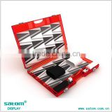 Free Pattern Printed In Chess Backgammon Domino Acrylic Board Game                                                                         Quality Choice