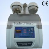 Body Shaping Portable Skin Care New Vacuum Cavitation System Fat Reduction