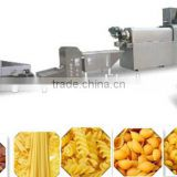 Inquiry about Macoroni /Pasta Machinery/Processing Line