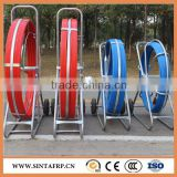 Fiberglass Duct Rodder, Fibre Glass Duct Rod, Cable Rod