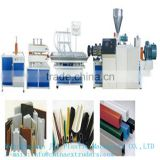 Factory PVC Profile Production Line/PVC Window Profile Extrusion Line