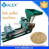 2016 full automatic floating fish feed pellet machine farm tools and equipment and their uses