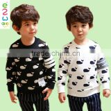 China Wholesale Kids Baby Wool Sweater