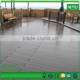 fashion and durable WPC floor for indoor outdoor decking waterproof fireproof anticorrosion mothproof anti-uv and etc.