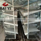 Large Welded Metal Rabbit Cage For Sale Industrial / Breeding /Commercial / Female Rabbit Cage Made in China