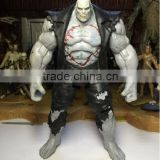 Custom 12inch monster Action Figures Sale,custom design wholesale cheap monster action figures manufacturer