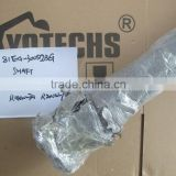 Inquiry about SHAFT FOR 81EA-30052BG 81EA-30052 R140W-9 R200W-7A R140W-7A R200W-7A