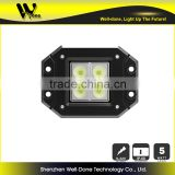 Low price IP68 rating 20W led off road light