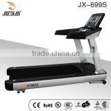2015 New Arrival AC Commercial Treadmill With TV & WIFI                                                                         Quality Choice