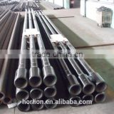 NC38 drill pipe,NC46 drill pipe,NC50 drill pipe,125mm mining drill pipe,102mm water well drilling pipe