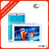 Cheapest 7 inch dual sim android 4.1 mobile-phone-sim-cards 4g tablet pc with high resolution