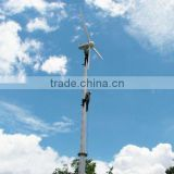 5KW wind turbine generator windmill dynamo generator for water pump/irrigation system/farm