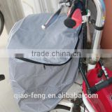 Wholesale Cheap Waterproof Rain Cover Bike Basket