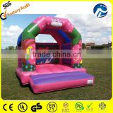 hot selling Cheap inflatable bounce round,adult bounce house,cheap bounce houses for sale