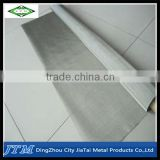 High Quality 500 300 250 200 140 120 100 25 5 micron 304 306 316 stainless steel wire mesh for filter