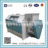 SQLZ90*80*140 qualified pulverous material screener made by YUDA changzhou can be customized