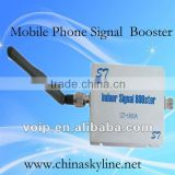 Enhance cellphone signal! GSM signal booster,signal amplifier,mobile phone repeater(ST-GSM900A)