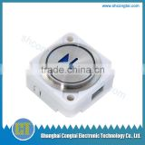 Elevator Push Button for Elevator Car Operation Panel, Elevator Parts