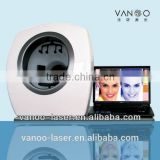 Professional Magic mirror skin analyzer / high quality skin analysis machine & hot sale skin analyzer machine