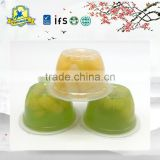 Delicious Good Quality Fruit Cup Jelly Drink