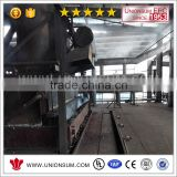 Inquiry About Lead concentrate, slag smelting bottom blow Blast Furnace