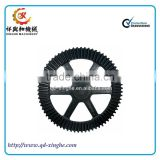 Good Quality Custom Spiral Bevel Gear for Gearbox