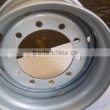 <b>Trailer</b> and <b>truck</b> <b>wheel</b> 11.75-22.5