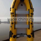inflatable boat with outboard motor,chinese inflatable boat,aluminium floor inflatable boat,rib boat
