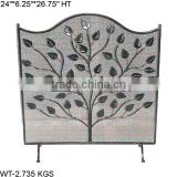 Fire Place Screen, fire place screens with doors, Designer fireplace screens, decorative fireplace screen, Fire Place Guards