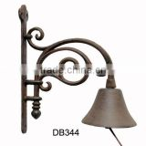 cast iron door bell crafts