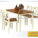 dinging table and chair