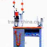 auto gapping stripping & trimming machine