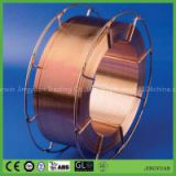 CO2 welding wire ER70S-6 gas shielded mig mag welding MIG welding wires